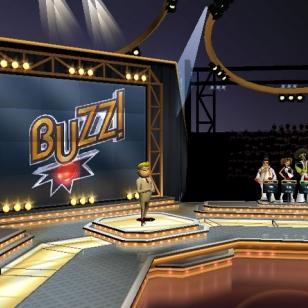 Buzz! The Music Quiz