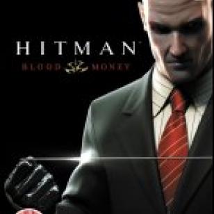 Hitman: Blood Money [Xbox 360]
