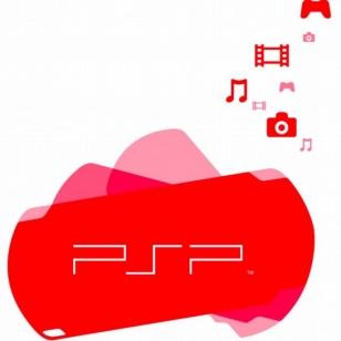 PSP päivittyy jälleen