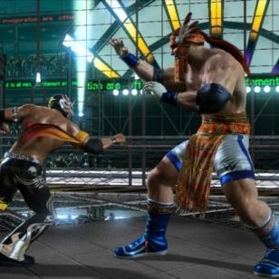 Virtua Fighter 5 ensi keväänä vain PS3:lle