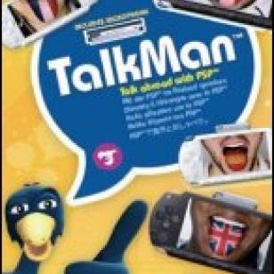 Talkman (+mikrofoni)