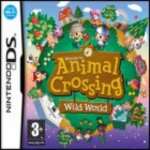 Animal Crossing: The Wild World