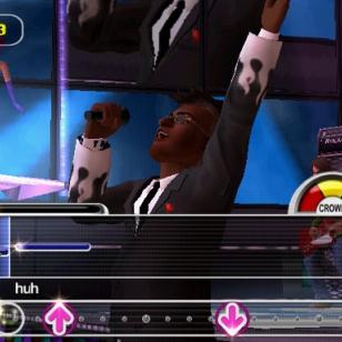 Karaoke Stage 2