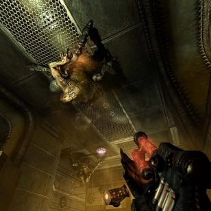 Xbox 360 -pelaajat saivat Prey-demonsa