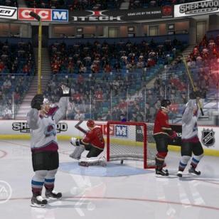 Selänne NHL 07:n keulakuvaksi