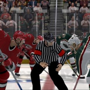 NHL 07 vie sarjan uudelle tasolle Xbox 360:lla