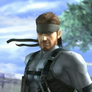 Super Smash Bros. Brawl kokee Kojiman kosketuksen