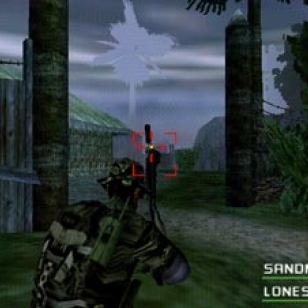 SOCOM: US Navy SEALs Fireteam Bravo