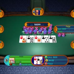 Live Arcade -pokeri sittenkin ilmainen - 48 tuntia