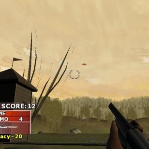 NRA:n tukemaan PS2-räiskintää