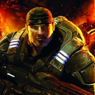 Gears of War syöksi Halo 2:n valtaistuimelta
