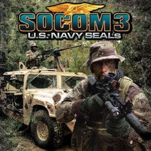 SOCOM 3 päivittyy pian