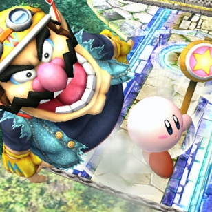 Mediaa uudesta Smash Brosista