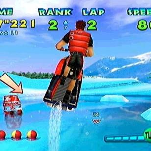 GameCube muistoissa