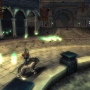 Legend of Zelda: Twilight Princess