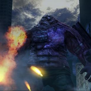 Kuvia Xbox 360:n luotinoidasta