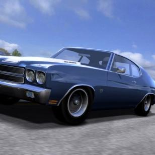 Forza Motorsport 2:n jenkkikaarat julki