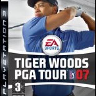 Tiger Woods PGA Tour 07