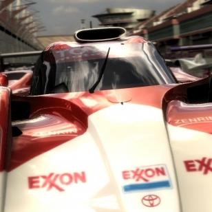 Loputkin Forza 2:n autot julki