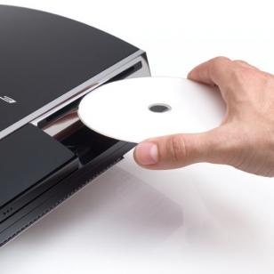 Blu-ray-levyt käyvät jo ahtaaksi PS3-peleille