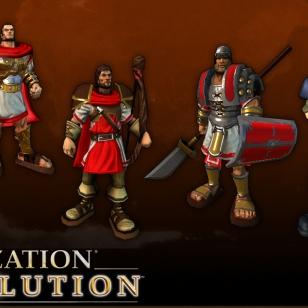 Sid Meierin Civilization Revolution konsoleille