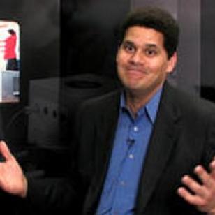 E3 2007: Wii Fit saa kehon kuntoon