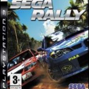 Sega Rally