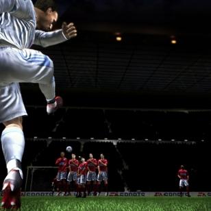 FIFA 08:aan kymmenen pelaajan verkkopeli