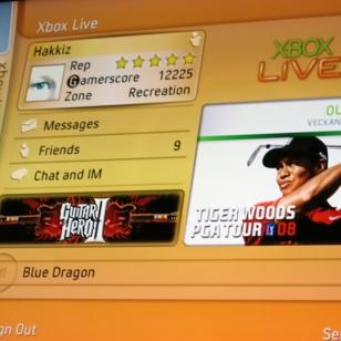 Xbox Livessä katkos 10. syyskuuta