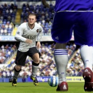 FIFA 08:n ja Juiced 2:n demot saatavilla