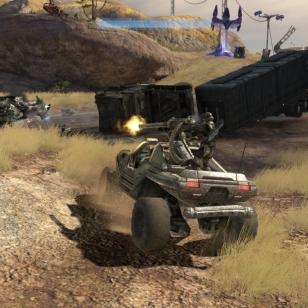 Halo 3 tuottoisampi kuin Spider-Man tai Harry Potter