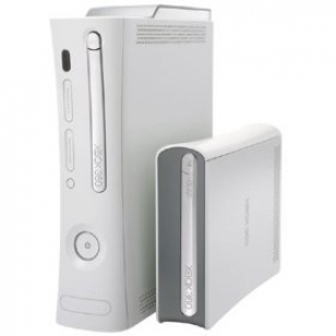 Microsoftilta tulossa HD-DVD 360 -konsoli?
