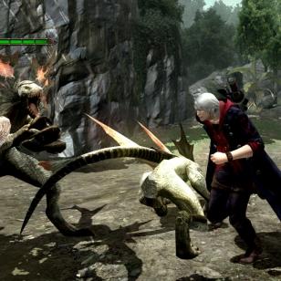 Devil May Cry 4:stä keräilypainos