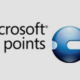 Microsoft-pisteitä joululahjaksi?