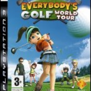 Everybody's Golf World Tour