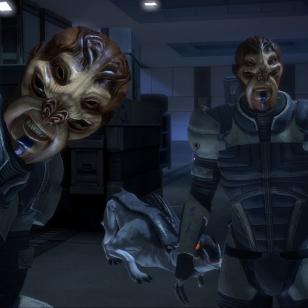 Mass Effect laajenee maaliskuussa