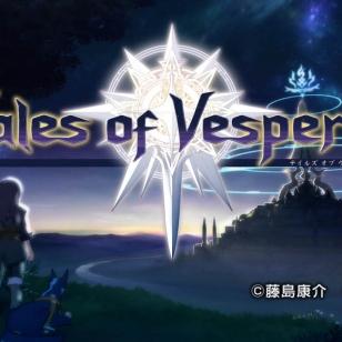 Kymmenvuotista Tales-sarjaa juhlistetaan tuorein pelein