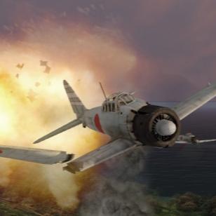 Battlestations: Midway saa jatkoa