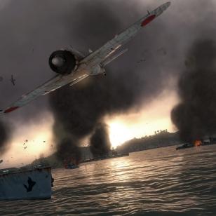 Battlestations jatkaa Tyynellämerellä
