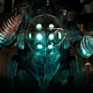 Bioshock 2 vahvistettu loppuvuodelle 2009