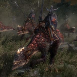 Warhammer: Battle March marssii Xbox 360:lle