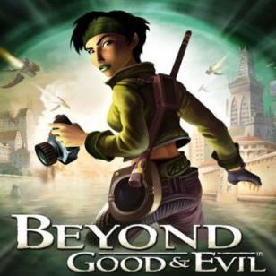 Beyond Good & Evil -jatko-osa suunnitteilla
