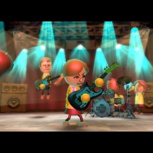 Wii Musicissa yli 60 instrumenttia