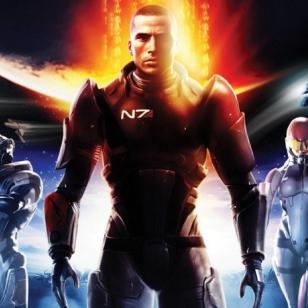 Mass Effect DS:lle?