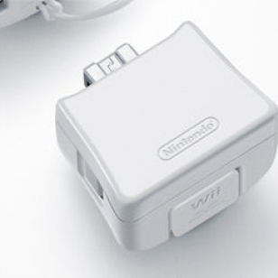 MotionPlus-teknologia ei ole Nintendon yksinoikeus