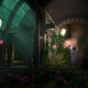PS3:n BioShock-demo kolmen viikon päästä