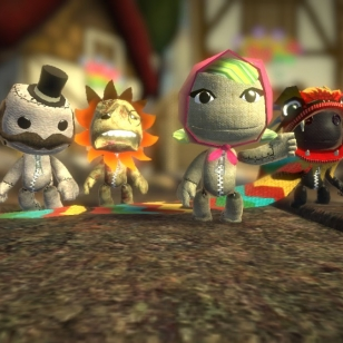 LittleBigPlanetin julkaisupäivälle vahvistus