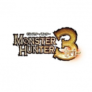 Monster Hunter 3 esillä TGS-messuilla