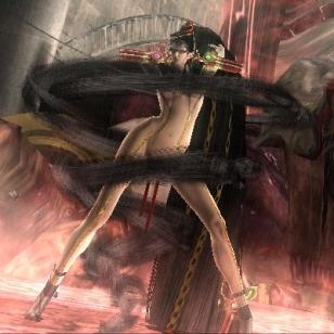 TGS 08: Bayonettan alastomat erikoisliikkeet