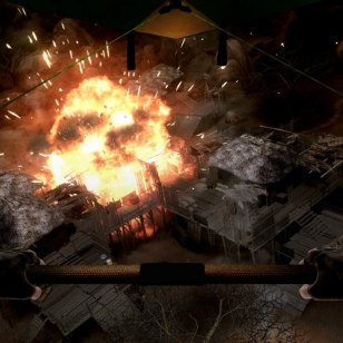 Far Cry II